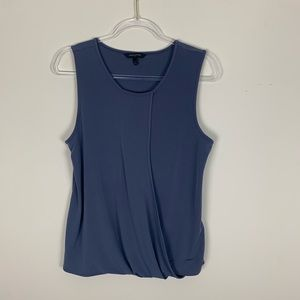 Banana Republic | Sleeveless blouse size medium